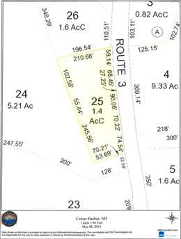 0 Rte 3 D W Highway #Lot 025 Map 227 - Photo 1