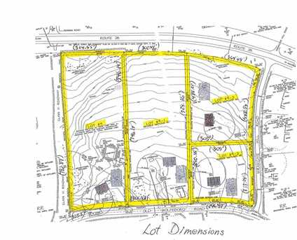 Lot #9 & 9-1 Old Wolfeboro Road - Photo 1