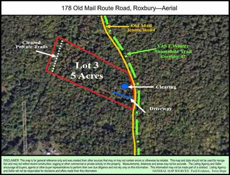 178 Old Mail Route Road - Photo 1