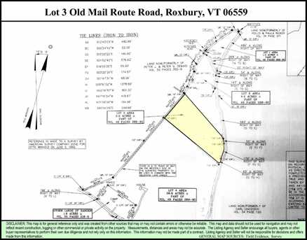 178 Old Mail Route Road - Photo 2