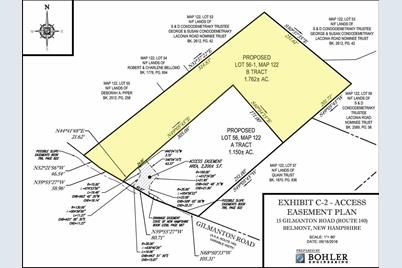 15 Gilmanton Road #Lot 56-1 Map 122 B Tract - Photo 1