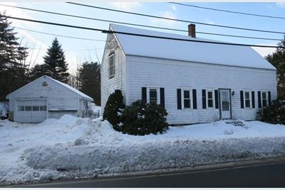 317 Meadow Street Route 109 - Photo 1