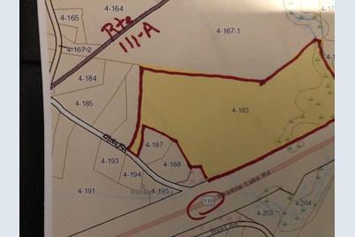 Olde Rd, Danville, NH 03819 - MLS 4744570 - Coldwell Banker Danville Nh Map on
