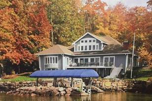 Massachusetts, New Hampshire, Maine & Rhode Island Real Estate