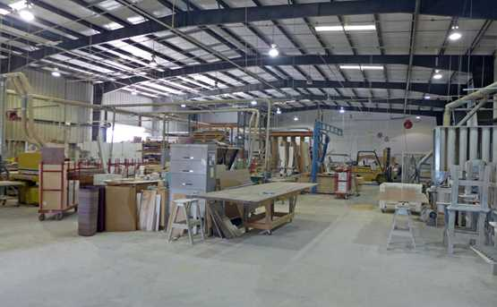 N/A W High-Bay Warehouse Building Ave - Photo 1