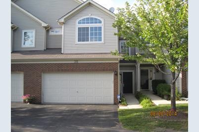 381 Abington Woods Drive #381 - Photo 1