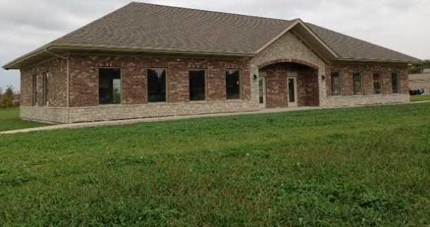 161 Heritage Meadows Circle - Photo 1
