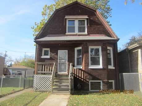 8948 South Laflin Street - Photo 1