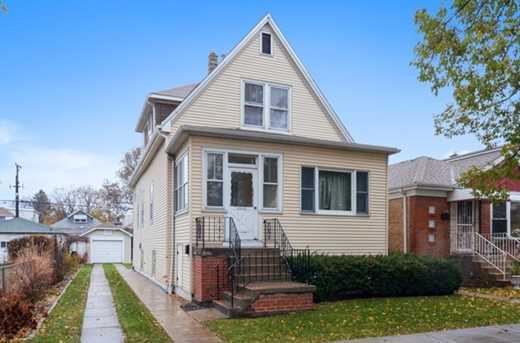 5640 West Wilson Avenue - Photo 1