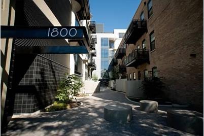 1800 West Grace Street #321 - Photo 1