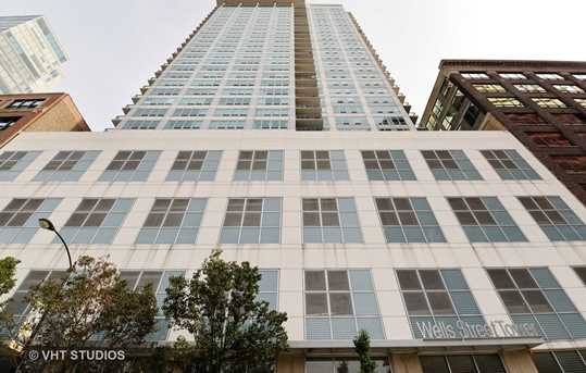 701 South Wells St #3301 - Photo 1