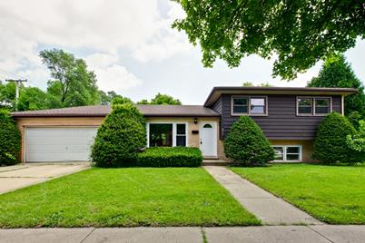 Wooddale Illinois Map.471 Forest Preserve Dr Wood Dale Il 60191 Mls 10023335