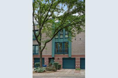 1406 South Federal Street - Photo 1