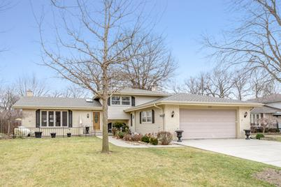 Wooddale Illinois Map.349 S Central Ave Wood Dale Il 60191 Mls 10169461 Coldwell
