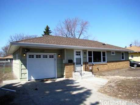 5437 Irving Ave N - Photo 1