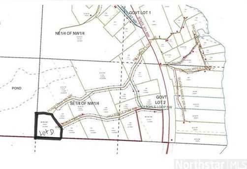 Lot D - Tbd Hillsdale Way - Photo 1