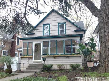 4633 Lyndale Ave S - Photo 1