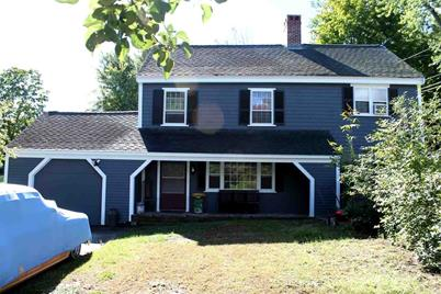 51 Meetinghouse Hill Rd. Road - Photo 1