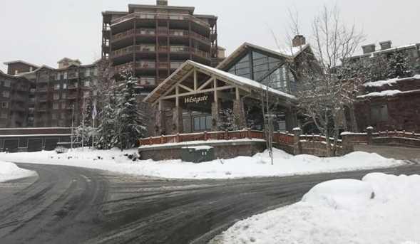 3000 Canyons Resort, Bldg 10 #806 - Photo 2