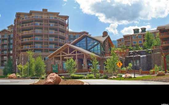 3000 Canyons Resort, Bldg 11 #406 - Photo 1