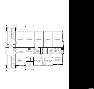 14483 S Quill Dr #H102 - Photo 2
