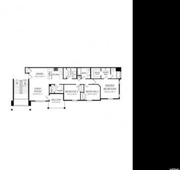 14487 S Quill Dr #H201 - Photo 2
