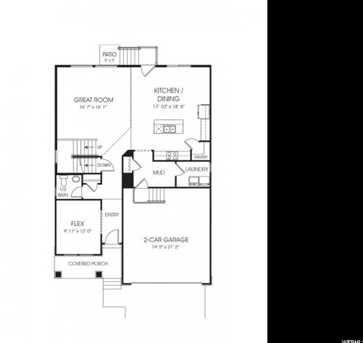 14899 S Canyon Point Dr #140 - Photo 4