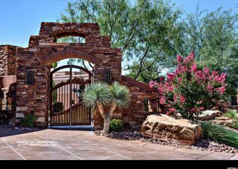 3052 N Snow Canyon Parkway #69 - Photo 42