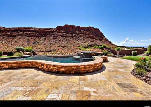 3052 N Snow Canyon Parkway #69 - Photo 34