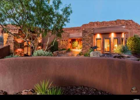 3052 N Snow Canyon Parkway #69 - Photo 2