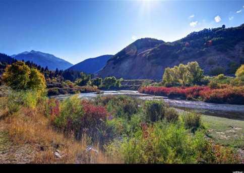 1 Provo Canyon Wagon Trail E - Photo 1