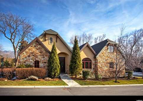 4949 S Holladay Pines Ct - Photo 1