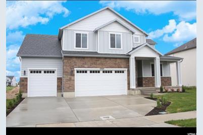2305 E Ranch Hand Way N, Spanish Fork, UT 84660 Rambler House Plans In Spanish Fork Ut on