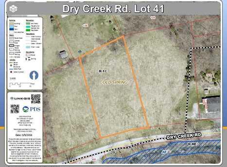 0 Dry Creek Road Lot41 #lot41 - Photo 1