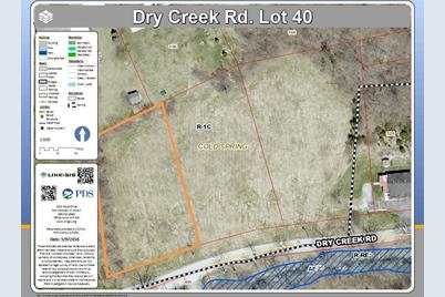 0 Dry Creek Road Lot40 #lot40 - Photo 1
