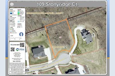 109 Stonyridge Drive Lot7 #lot7 - Photo 1