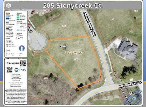 205 Stonycreek Court Lot36 #lot36 - Photo 1