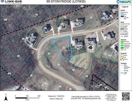 90 Stonyridge Drive Lot30 #lot30 - Photo 1