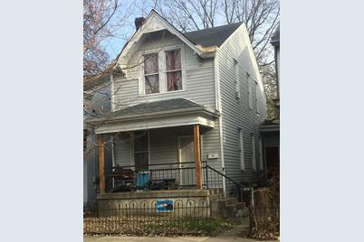 1518 Greenup Street - Photo 1