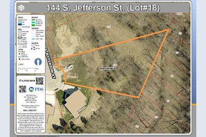 144 S Jefferson Street Lot18 #lot18 - Photo 1