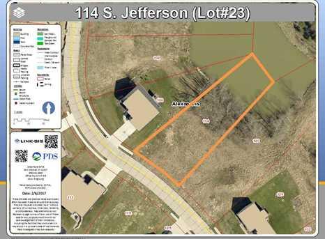 114 S Jefferson Street Lot23 #lot23 - Photo 1
