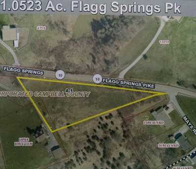 1.05 Acres Flagg Springs Pike - Photo 1