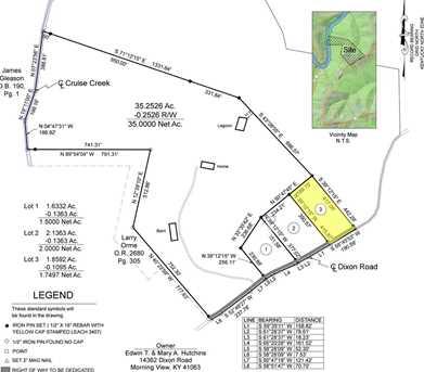 14362 Dixon Road - Lot 3 #- Lot 3 - Photo 1