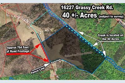 16227-A Grassy Creek Road - Photo 1