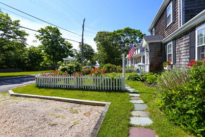 46 Worcester Court, Falmouth, MA 02540