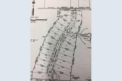 Tbd Armadillo Road - Lot 3 - Meadow Springs Subdivision - Photo 1