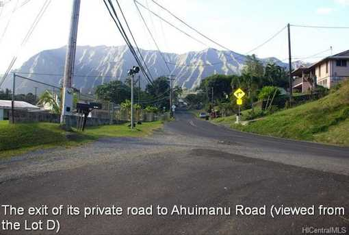 47-376D Ahuimanu Road #4 - Photo 6