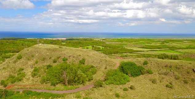 28+acres Above Turtle Bay Kamehameha Highway - Photo 2
