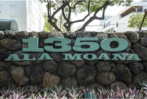 1350 Ala Moana Boulevard #410 - Photo 24