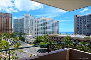 1720 Ala Moana Boulevard #A/909 - Photo 1